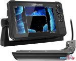 Эхолот-картплоттер Lowrance HDS-9 LIVE с датчиком Active Imaging 3 в 1