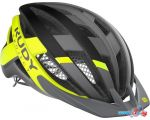 Cпортивный шлем Rudy Project Venger Cross S (titanium/yellow fluo matte)