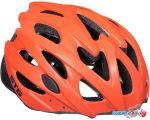 Cпортивный шлем STG MV29-A M (р. 55-58, оранжевый матовый)