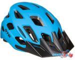Cпортивный шлем STG HB3-2-B L (р. 58-61, синий/черный)