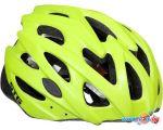 Cпортивный шлем STG MV29-A M (р. 55-58, зеленый)