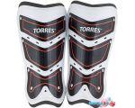 Защита голени Torres FS1505M-RD (M, черный/красный/белый)