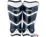 Защита голени Torres FS1505M-BU (M, синий/белый/черный)