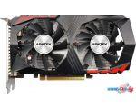 Видеокарта Arktek Geforce GTX 1050 Ti 4GB GDDR5 AKN1050TiD5S4GH1
