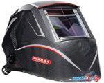 Сварочная маска Aurora SUN-9 Carbon