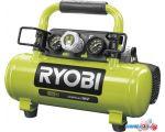 Компрессор Ryobi R18AC-0