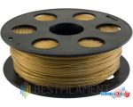 Bestfilament PLA 1.75 мм 500 г (золотистый металлик)