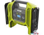 Автомобильный компрессор Ryobi R18MI-0 (без аккумулятора)
