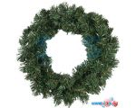 купить Рождественский венок Neon-night 307-141 0.3 м