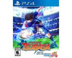 Игра Captain Tsubasa: Rise of New Champions для PlayStation 4 в Бресте