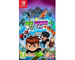 Игра Ben 10: Power Trip! для Nintendo Switch