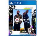 Игра UFC 4 для PlayStation 4