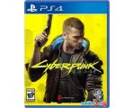 Игра Cyberpunk 2077 для PlayStation 4