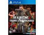 Игра Dead Rising 4: Franks Big Package для PlayStation 4 цена