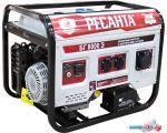 Бензиновый генератор Ресанта БГ 8000 Э