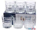 Набор стаканов для воды и напитков Luminarc Dallas P6610