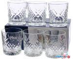 Набор бокалов для воды и напитков Luminarc Salzburg P4184