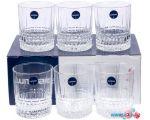 Набор бокалов для воды и напитков Luminarc Elysees N7451