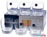 Набор стаканов для воды и напитков Luminarc Cortina N0759