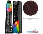 Крем-краска для волос Wild Color Permanent Hair 5.55 5MM 180 мл