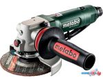 Пневмошлифмашина Metabo DW 10-125 Quick 601591000