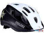 Cпортивный шлем BBB Cycling Boogy BHE-37 S (полиция)