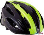 Cпортивный шлем BBB Cycling Condor BHE-35 M (черный/неоновый желтый)