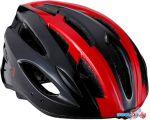 Cпортивный шлем BBB Cycling Condor BHE-35 M (черный/красный)