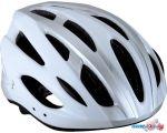 Cпортивный шлем BBB Cycling Condor BHE-35 M (белый/серебристый)