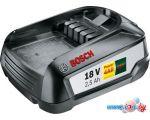 купить Аккумулятор Bosch 1600A005B0 (18В/2.5 Ah)