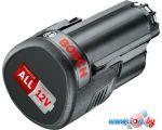 Аккумулятор Bosch 1600A00H3D (12В/2.5 а*ч) цена