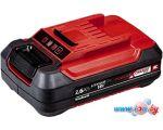 Аккумулятор Einhell Power X-Change 4511436 (18В/2.6 Ah)