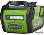 Аккумулятор Greenworks G40B4 (40В/4 Ah)