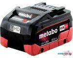 Аккумулятор Metabo LiHD 625369000 (18В/8 Ah)