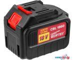 Аккумулятор Wortex CBL 1860 CBL18600029 (18В/6 Ah)