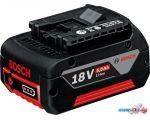 купить Аккумулятор Bosch 1600A002U5 (18В/5 а*ч)
