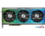 Видеокарта Palit GeForce RTX 3080 GameRock 10GB GDDR6X NED3080U19IA-1020G