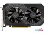 Видеокарта ASUS TUF Gaming GeForce GTX 1650 OC 4GB GDDR6