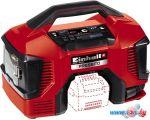 Автомобильный компрессор Einhell PXC Pressito 4020460 (без АКБ)