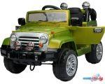 Электромобиль Farfello JJ245 (зеленый)
