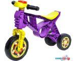 Беговел Orion Toys Самоделкин ОР171 (фиолетовый)