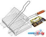 Решетка-гриль BoyScout 61302 в интернет магазине