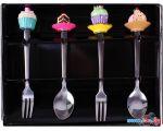 Набор для десерта Darvish DV-H-372