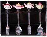 Набор для десерта Darvish DV-H-374