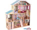 Кукольный домик KidKraft Majestic Mansion Dollhouse 65252