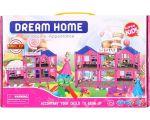 Кукольный домик Darvish Дом мечты DV-T-2254