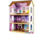 Кукольный домик Теремок Мария КД-6