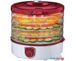 Сушилка для овощей и фруктов Marta MT-1950 (красный рубин)