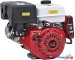 Бензиновый двигатель Skiper N190F/E(K)