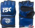 Перчатки для единоборств RSC Sport SB-03-325 M (синий)